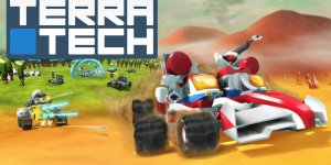 TerraTech – Download + Crack