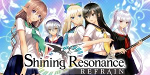 Shining Resonance Refrain – PC Download Full Game + Crack