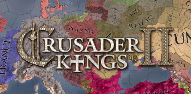 Crusader Kings II – Download cracked game