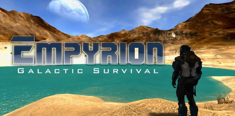 Empyrion: Galactic Survival – Download Full Game + Crack + Torrent | PC FREE