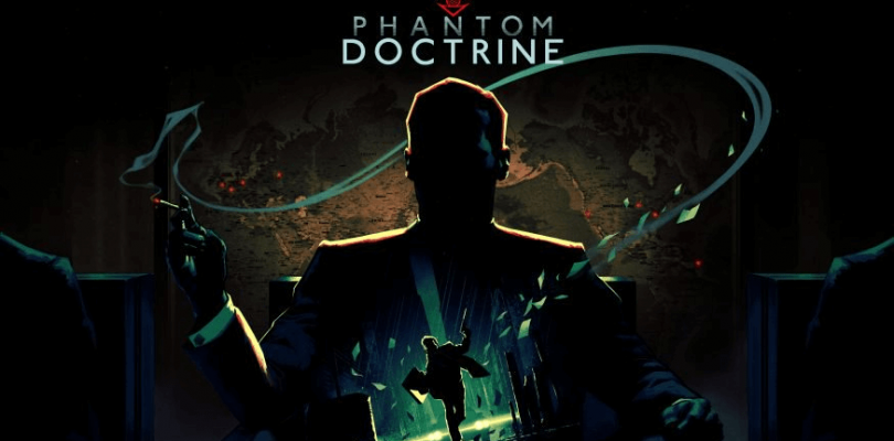 Phantom Doctrine Download + Crack | Free FULL PC Game