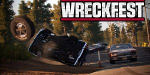 Wreckfest – Free Download