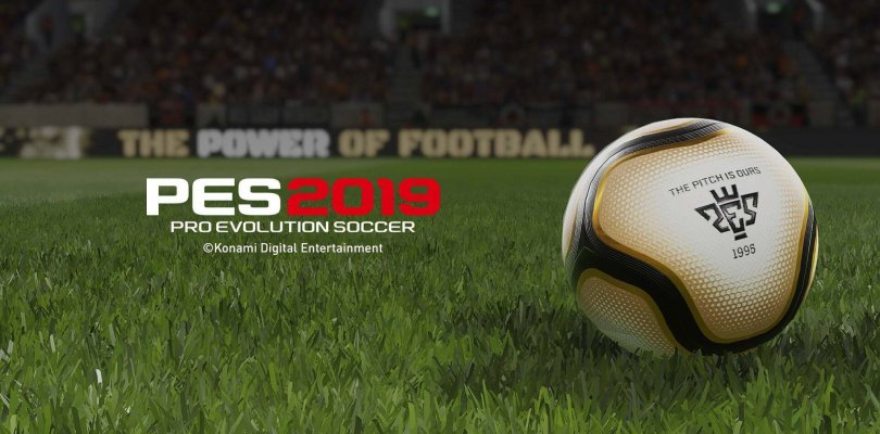 Pro Evolution Soccer 2019 – PC Version – Download + Crack