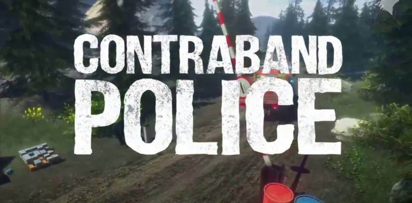 Contraband Police Download PC Full Game + Crack Free