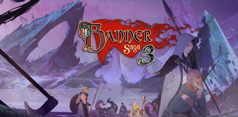 Download The Banner Saga 3 Crack + Torrent