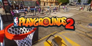 NBA Playgrounds 2 Download PC Full Game + Crack Free