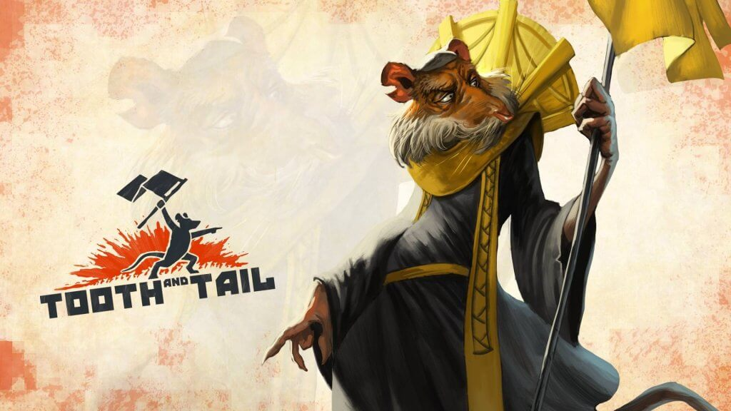Download Tooth and Tail Crack + Torrent