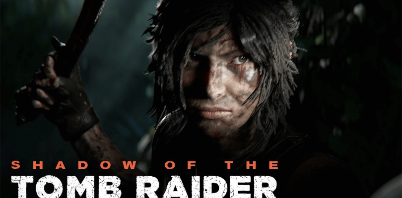 Shadow of the Tomb Raider – Download PC Full Version Game + Crack