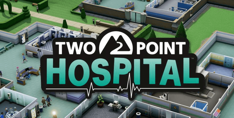 Two Point Hospital – Free Download
