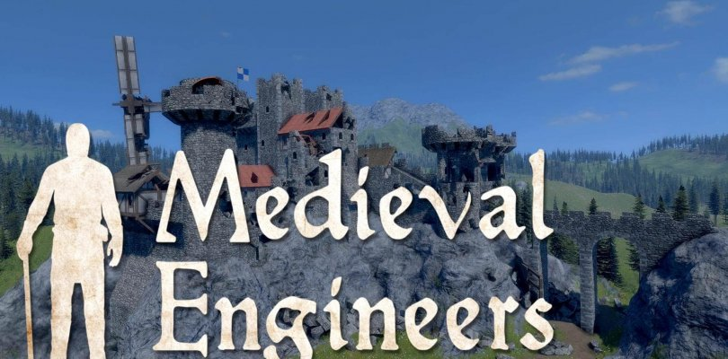 Medieval Engineers – Download PC Game – Full Version Unlocked + Crack