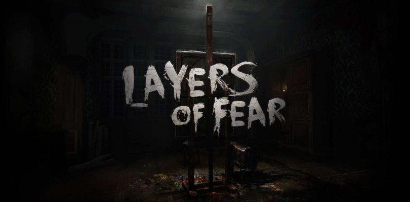 Layers of Fear | Download Game