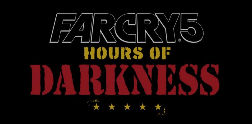 Far Cry 5: Hours of Darkness - Download Cracked DLC - FREE