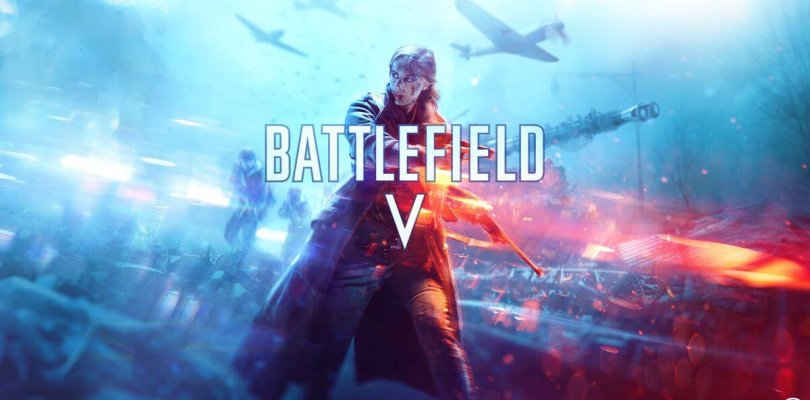 Battlefield V - Download + CRACK (incl. MULTIPLAYER)