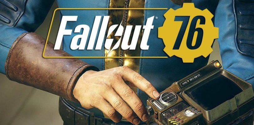 Fallout 76 - Download Game PRE-Cracked [Torrent]