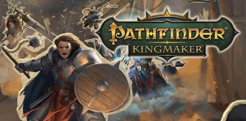 Pathfinder: Kingmaker Download PC Game + Crack 3DM