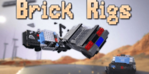 Brick Rigs – Crack 3DM + Full PC Game Download