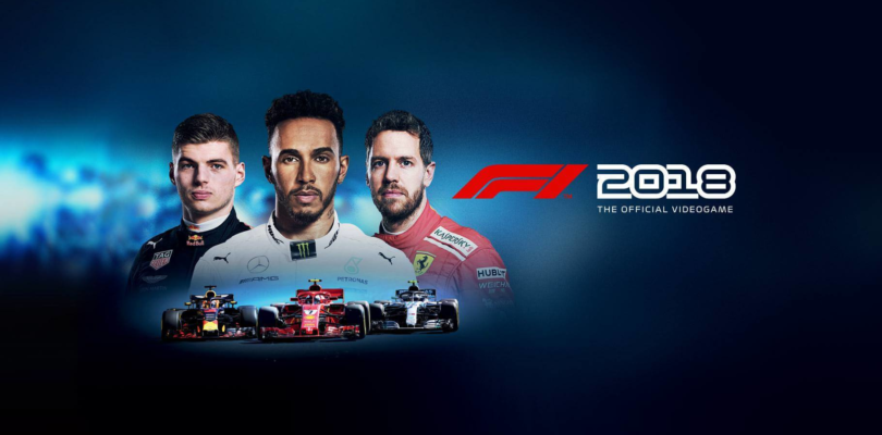 F1 2018 Download + Crack | Free FULL PC Game