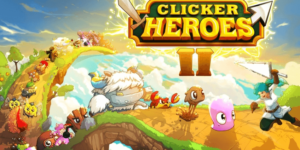 Clicker Heroes 2 Download + Crack | Free FULL PC Game