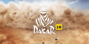 Dakar 18 Crack + Full Game Download PC