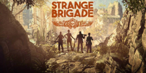 Strange Brigade | Download Game