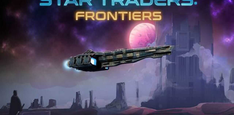 Star Traders: Frontiers – 3DM Crack + Free Download