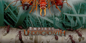 Empires of the Undergrowth – 3DM Crack + Free Download