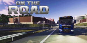 On the Road Crack + Full Game Download PC