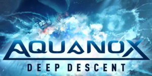Aquanox: Deep Descent – Free Download