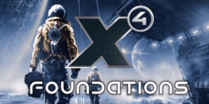 X4: Foundations – Download PC Game Free – Crack CPY/3DM