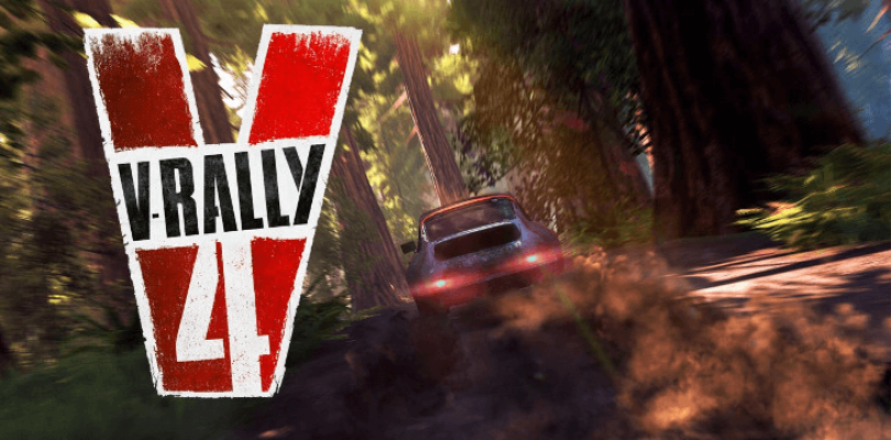 V-Rally 4 Crack + Torrent – Download