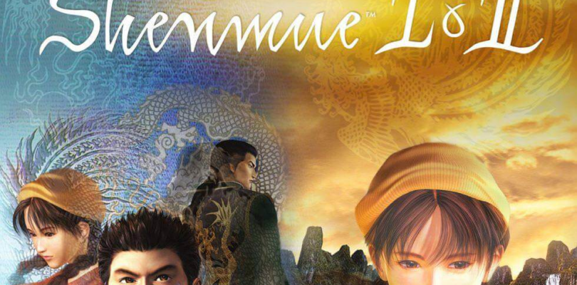 Shenmue I & II Crack + Torrent – Download