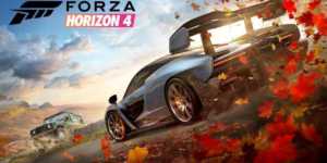 Forza Horizon 4 – Free Download