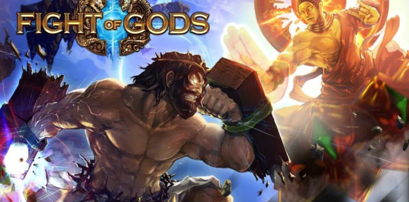 Fight of Gods – PC Download Free + Crack