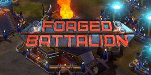 Forged Battalion – 3DM Crack + Free Download