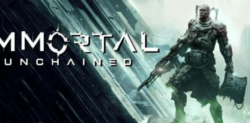 Immortal: Unchained – Download Full Game + Crack + Torrent | PC FREE