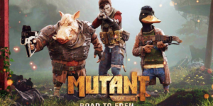 Mutant Year Zero: Road to Eden – Download PC Full Version Game + Crack