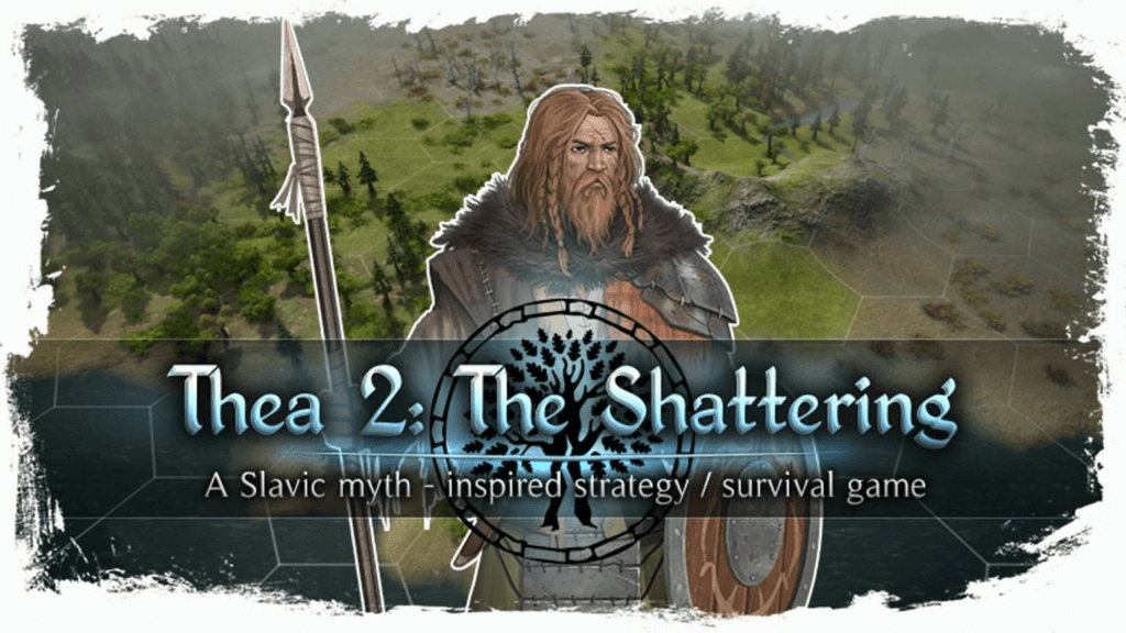 Thea 2: The Shattering – Download cracked game