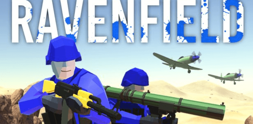 Ravenfield – Download PC Full Version Game + Crack