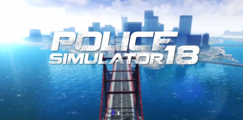 Police Simulator 18 – Download PC Full Version Game + Crack
