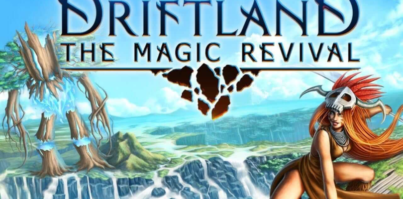 Driftland: The Magic Revival – Download Game + Crack