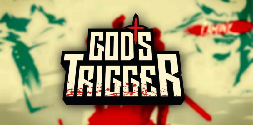 God's Trigger – Download PC Full Version Game + Crack