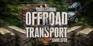 Offroad Transport Simulator – Download PC Game + Crack