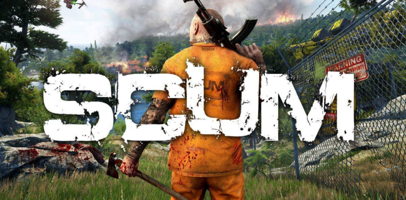 SCUM – Free Download