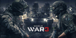 World War 3 – Download PC Game Free – Crack CPY/3DM