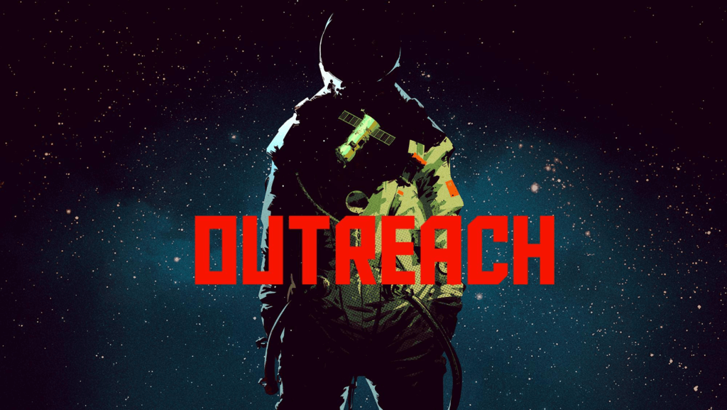 Outreach Download PC Game + Crack 3DM