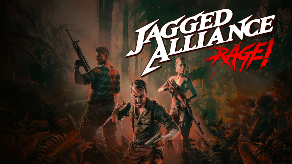 Jagged Alliance: Rage! – Download PC Game Free – Crack CPY/3DM