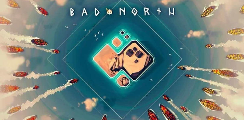 Download Bad North Crack + Torrent