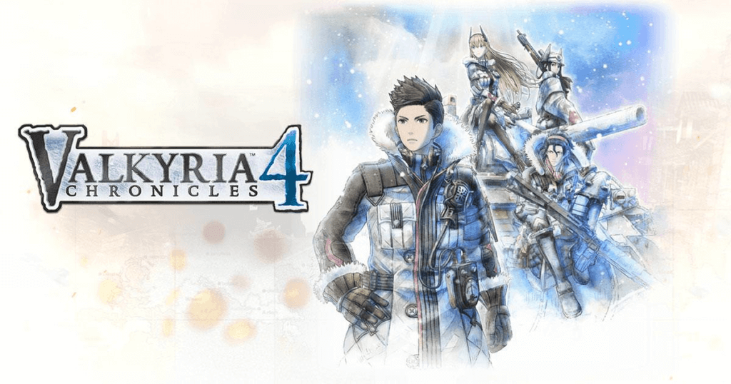 Download PC Valkyria Chronicles 4 Crack + Torrent