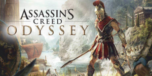 Assassin's Creed Odyssey – Download Full Game + Crack + Torrent | PC FREE