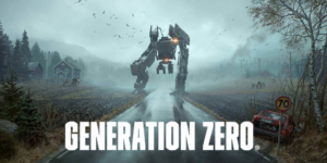 Generation Zero Download PC Game + Crack 3DM